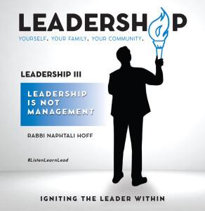 Leadership-III