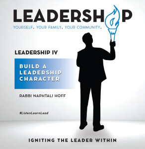 Leadership-IV
