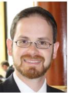 Rabbi A.D. Motzen National Director of State Relations