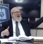 WATCH: Parshas Noach 5780- Rabbi Labish Becker