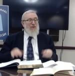 WATCH: Parshas Vayeira 5780- Rabbi Labish Becker