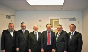 NYS Health Commissioner and Others