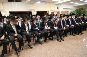 Pirchei Agudas Yisroel of America Annual Shas Awards Presentation (3)