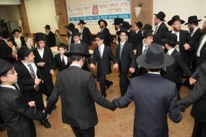Pirchei Agudas Yisroel of America Annual Shas Awards Presentation (4)