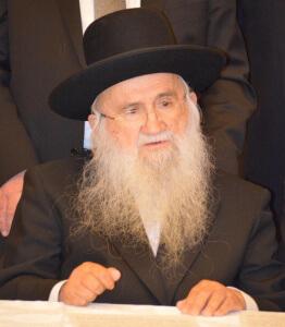 Rav Dov Yaffa
