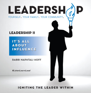 Leadership-II