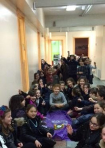 Bnos Agudas Yisroel Meeting the Need - One Girl at a Time