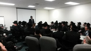 Yeshivos in Town of Ramapo Show Impressive Resolve to Ensure School Building Safety (2)