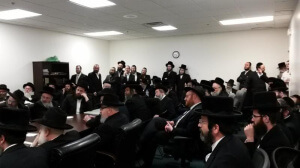 Yeshivos in Town of Ramapo Show Impressive Resolve to Ensure School Building Safety