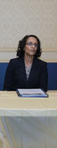 Former Baltimore Mayor Sheila Dixon