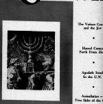 The Jewish Observer Vol. 2 No. 2 November 1964/Kislev 5725