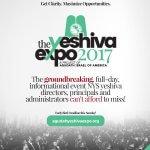 The Yeshiva Expo 2017