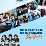 Register Today for the Agudah Convention