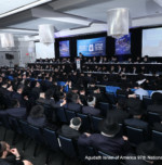 Thursday Night at Agudah Convention 2019: Your Story is Still Being Written